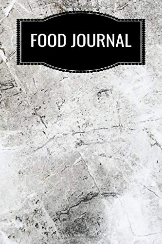 Food Journal: Tracking Meals and Exercise (Food Tracking-journal)