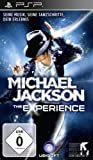 Michael Jackson: The Experience [Edizione: Germania]