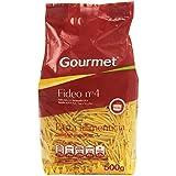 Gourmet - Fideo nº 4 - Pasta alimenticia - 500 g