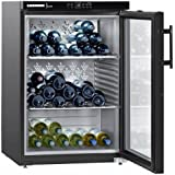 Liebherr WKB 1812 - wine coolers (freestanding, Black, 5 - 20