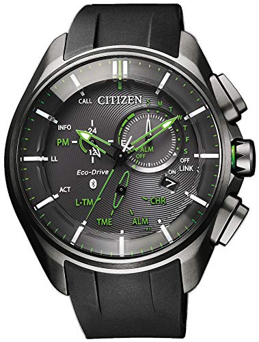 Armbanduhr Citizen Eco-Drive Bluetooth BZ1045-05E