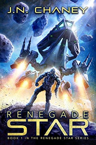 Renegade Star: An Intergalactic Space Opera Adventure (English Edition)