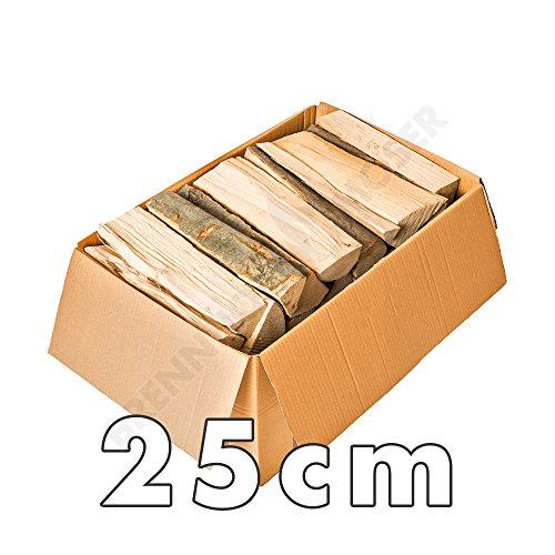 *Brennholz Buche 25cm, kammergetrocknet, ofenfertig, 30kg, Kaminholz/ Feuerholz/ Smokerholz/ Scheitholz/ Ofenholz, VERSANDKOSTENFREI*