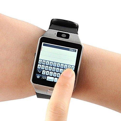 Smartwatch kxcd bluetooth smart fitness smart watch con for Stufe a pellet dz