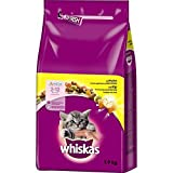 whiskas, Junior Huhn 1.9 kg