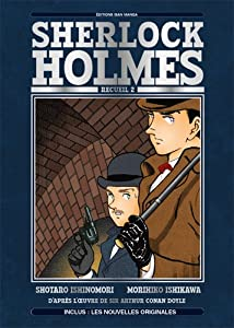Sherlock Holmes Edition simple Tome 2