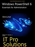 Covers all release versions of PowerShell for all current versions of the Windows Server and Windows operating systems. Practical and precise, this hands-on guide with ready answers is designed for IT professionals working with Microsoft products, wh...