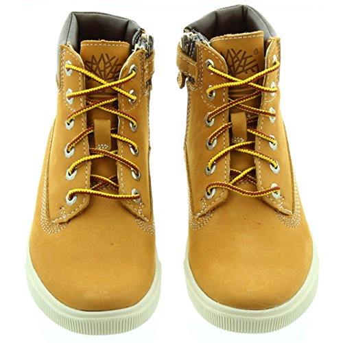 Timberland - 6776R 6  Cup Kids Boots  Wheat  12 UK Child