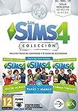 Los Sims 4 - Colección 5 (La caja contiene un código de descarga -...