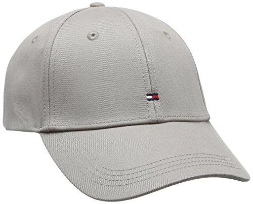 Tommy Hilfiger Herren Baseball Classic Bb Cap Beige (Cinder 014) One Size