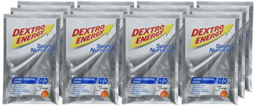 Dextro Energy Sports Nutrition Carbo Mineral Drink