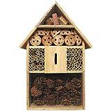 XXL Insektenhotel Insektenhaus Nistkasten Brutkasten Insekten Bienen Hotel 48 cm