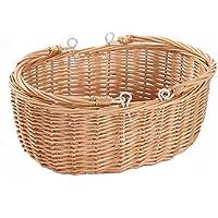 mimbre cesta de Picnic cesta con