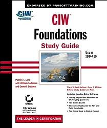 Ciw: Foundations, Exam 1d0-410