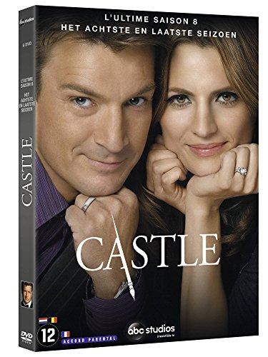 Castle - Saison 8