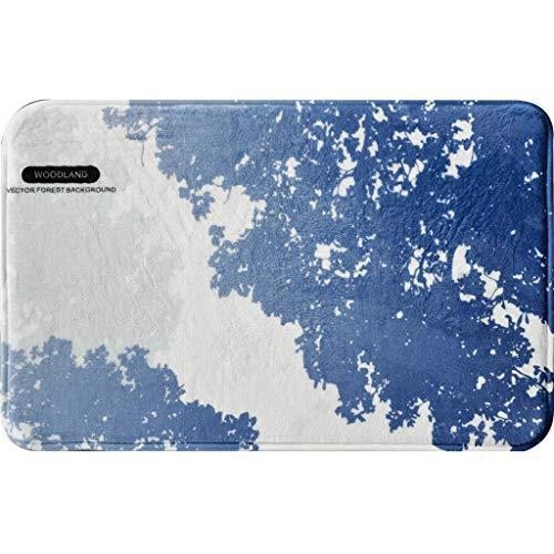 Kitchen mats met love semplice moderno pavimento porta cucina bagno tappetino antiscivolo assorbente tappetino, d, 60cm×90cm