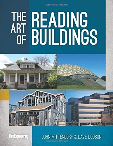 The Art of Reading Buildings by John Mittendorf (2015-01-07)