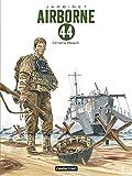 Airborne 44, Tome 3 - Omaha Beach