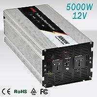 Inverter 5000w/10000W Reale Inverter Onda Pura Interno Del to AC