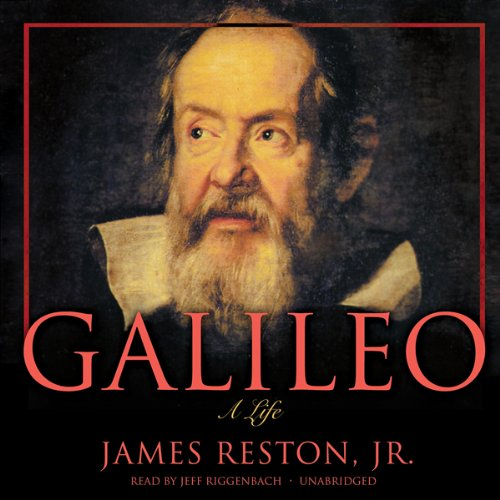 Galileo  Audiolibri
