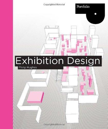 Exhibition Design (Portfolio (Laurence King))