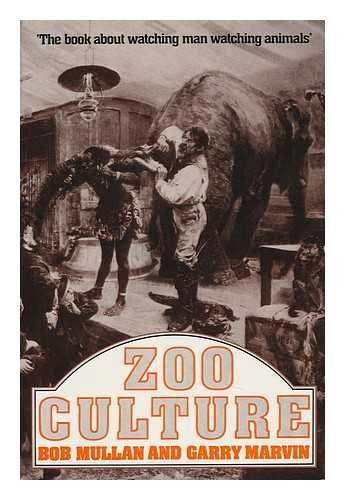 Zoo Culture
