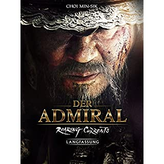 Der Admiral - Roaring Currents (Langfassung)
