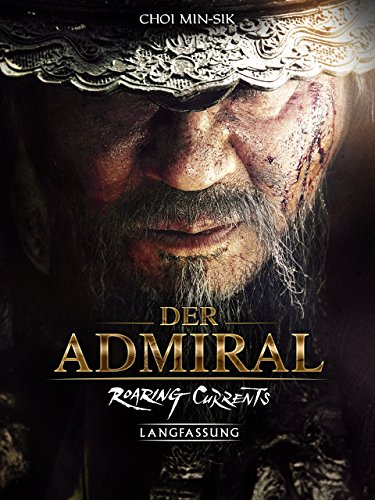Der Admiral - Roaring Currents (Langfassung) (Kostüm Piraten Paar)
