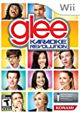 Karaoke Revolution Glee Bundle / Game