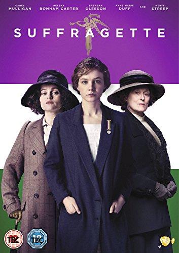 Suffragette [DVD]...