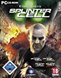 Splinter Cell - Complete [Software Pyramide]