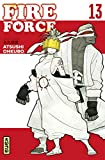Fire Force - Tome 13