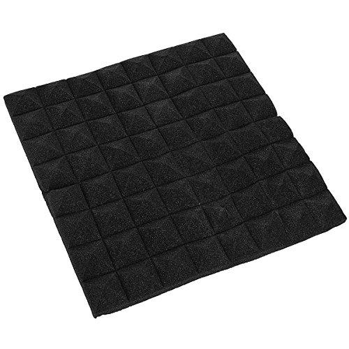 king-do-way-pack-of-5-sound-absorbing-acoustic-foam-sound-noise-insulation-sponge-for-ktv-studio-bla