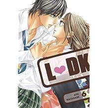 LDK 6 by Ayu Watanabe (2016-08-23)