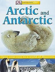 Artic and Antartic (Eye Wonder) by L Mack (19-Jun-2006) Hardcover