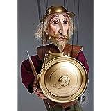 Don Quichote Marioneta