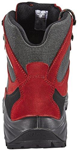 La Sportiva Cornon GTX - Chaussures - rouge 2016 red