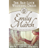 The Bad Luck Wedding Dress (Bad Luck Brides Book 1)