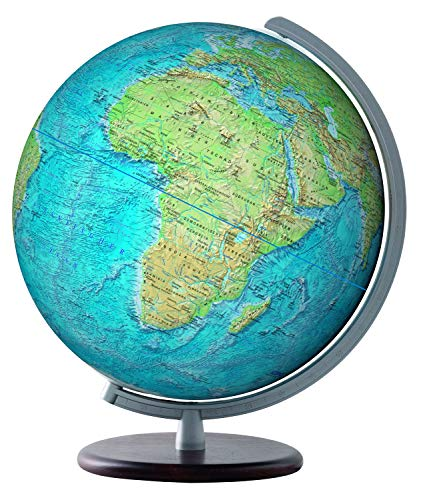 Kosmos Universal Globus Physisch