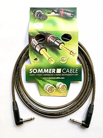 Sommer Cable Instrumentenkabel SC-Spirit XXL Klinke NP2RX-BAG / Klinke NP2RX-BAG (2m)