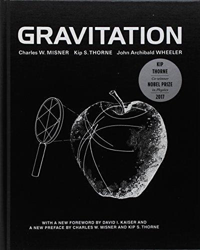 Gravitation por Charles W. Misner