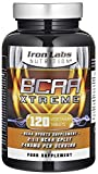 BCAA Xtreme | 600mg x 120 Tablets | Ultimate BCAA Tablets for Performance | 2400mg Daily Serving - Vegetarian Tablets - 30 Day Supply