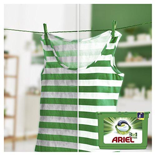 Ariel 3en1 PODS Color, Detergente En Cápsulas...