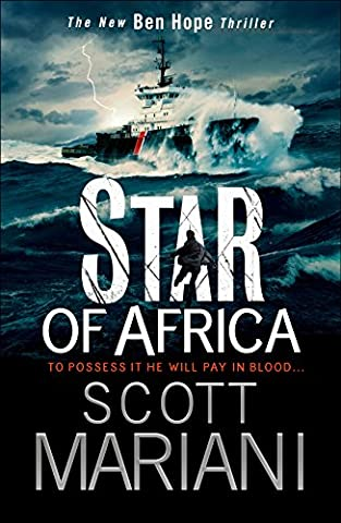 Star of Africa (Ben Hope, Book