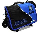 Cuore Neroazzurro XM-052-04 Tracolla messenger, zaino, cartella, multitasca, poliestere