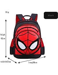 Preisvergleich für Spiderman Kinder Rucksack Spiderman 3D Junior Rucksack