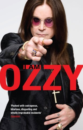 I Am Ozzy (English Edition) (Musik Dolly)