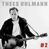 Thees Uhlmann: #2 (Limited 2lp Edition) [Vinyl LP] (Vinyl)