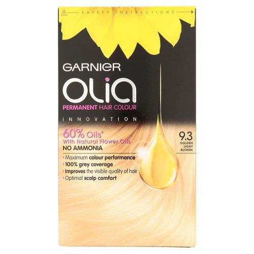 Garnier Olia permanente colore dei capelli