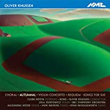 Oliver Knussen: Autumnal